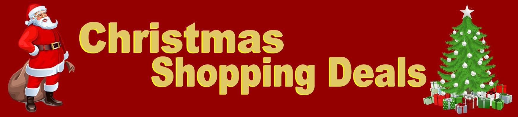 Christmas Shopping Archives - Shopping Shopping