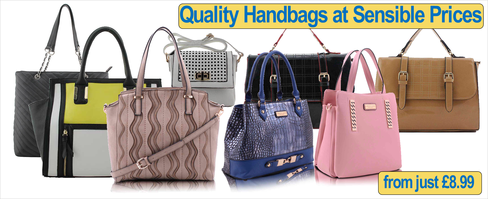 Online Deals for Handbags & Purses