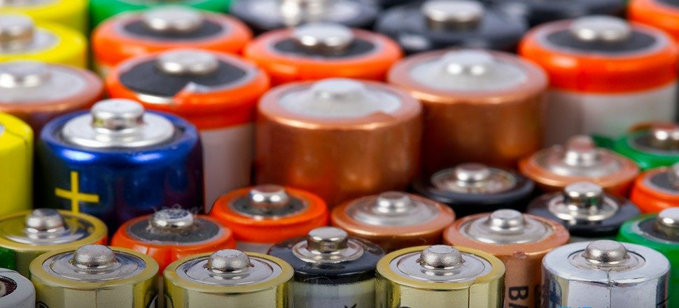 Batteries, Alkaline Batteries, Camera & Phone Batteries, Car Batteries, Dry-Cell Batteries, Re-Chargeable Batteries, Other Batteries