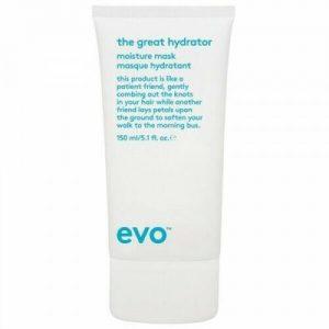 Evo The Great Hydrator Moisture Mask 150ml
