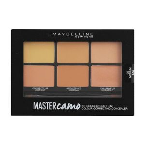 Maybelline New York MASTER Camo - 02 Medium