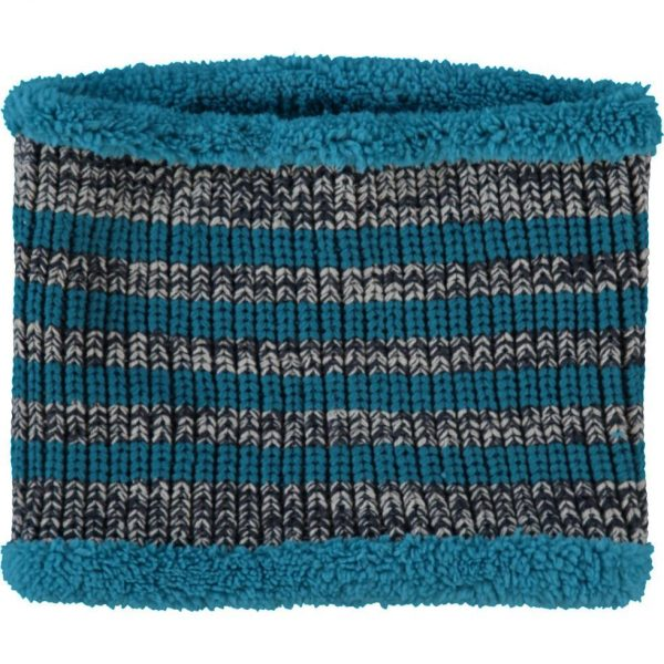 Supersoft GREEN TREAT Boys Snood Size 7-11 Years