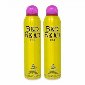 "2 X Tigi Bed Head ""OH BEE HIVE"" Matte Dry Shampoo 238ml"