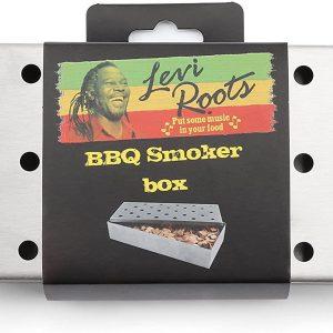 Levi Roots BBQ Smoker Box