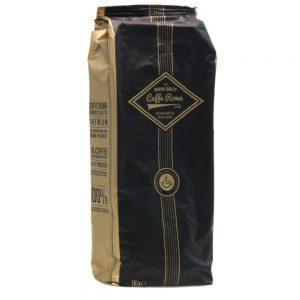 Caffe Roma Italia Premium Roasted Coffee Beans 1kg