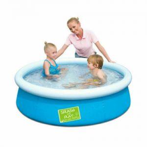Bestway Splash & Play Blue Fast Set Pool 1.52m x 38cm