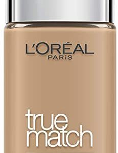 2 x L'Oreal Paris True Match Super Blendable Foundation 5N Sand