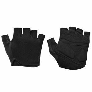 Sugoi Mens Classic Fingerless Cycling Gloves Road MTB BMX - Size XL