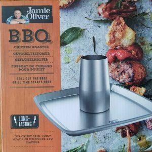 Jamie Oliver BBQ Chicken Roaster