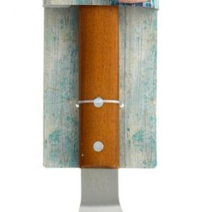 Jamie Oliver Stainless Steel & Acacia Wood BBQ Spatula